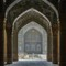Magic of Isfahan: