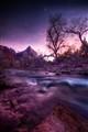 Virgin River, Watchman & Moon
