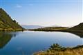 Lake Vorojeska, Ukrainian Carpathians