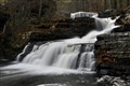 Child's Park Waterfalls