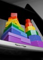 Child's Rainbow