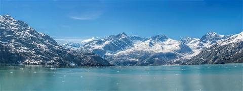 Glacier Bay pan