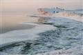 Iceberg Trekking