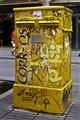 Still a mailbox