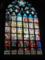 The Church Window - Antwerp,Belgium