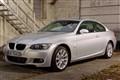 BMW 320dA Coupe xDrive