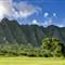 Ko'olau Mtn Range, Oahu