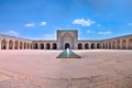 Vakil Mosque is a historical place in Shiraz, Iran.