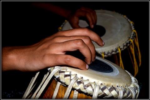 Rocking Tabala