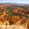 Bryce Canyon with 7.5mm fisheye