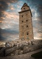 The Tower of Hercules, A Coruña