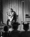x-mas concert 2014, Telemark, Norway
