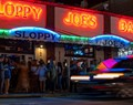 Night on Duval Street