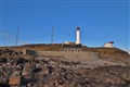 Girdleness Lighthouse Scotland