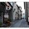 Narrow alley in Old Tallinn