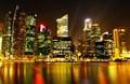 Singapur Marina