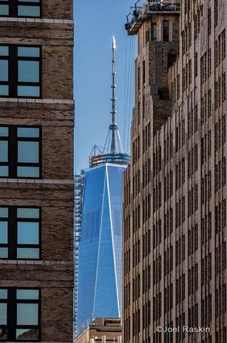 1WTC Peek
