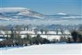 Wicklow Snow