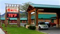 Western 6 Gun Motel, Cody, WY