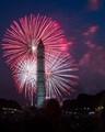 2013 Fireworks