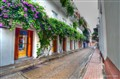 Caartagena Street