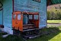 Flemingville Train Depot