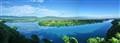 Nangal peninsula