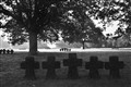 German Cemetary Normandy France