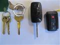 Evolution keys