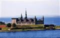 """Kronborg Castle (""""Hamlet's Castle""""), Elsinore, Denmark"""