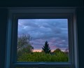 Window landscape