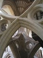 Wells Cathedral, England - Gothic Style