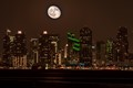 Moonrise Over San Diego-4753