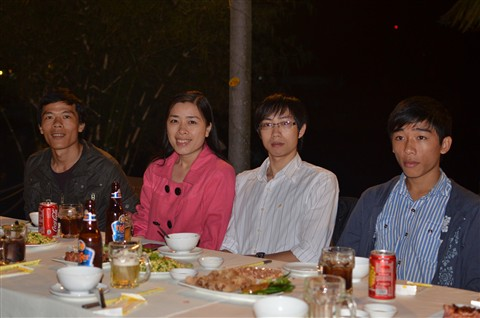 Bấc-3 anh em Tuyền
