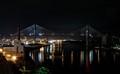 Talmadge Memorial Bridge, Savannah.