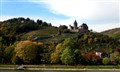 151 Rhine River Castle