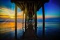 Fernandina Beach Sunrise