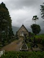 Christ church Warleigh