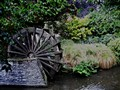 Water Wheel - Christchurch