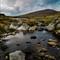 Wicklow Stream and Rocks