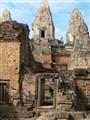Pre Rup, Angkor complex, Cambodia