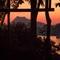 Mekong Sunset - Louang Prabang
