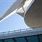 Valencia: Palau de les Arts Reina Sofia - Bottom Up