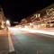 Night in Woodstock, VT