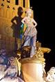 Human Statues from Mardi Gras Mazatlan