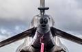 F4 Phantom at 2016 Royal international Air Tattoo, UK
