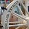 Ship's Wheel, HMS Victory