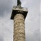 Saint Peter column