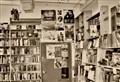 Powells Book Store