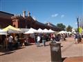 Eastern Market, Washington, DC